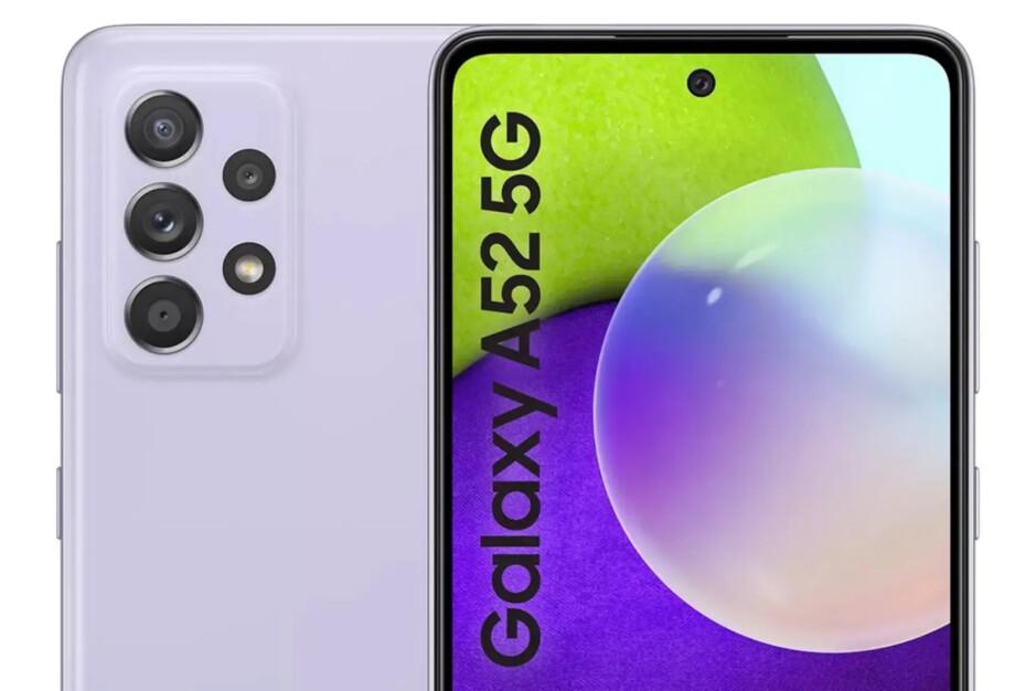 Samsung Galaxy A72 5G vs Galaxy A52 5G: expectations
