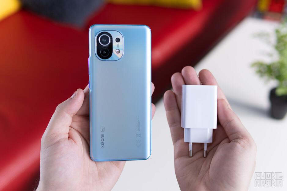 Xiaomi Mi 11 5G Review
