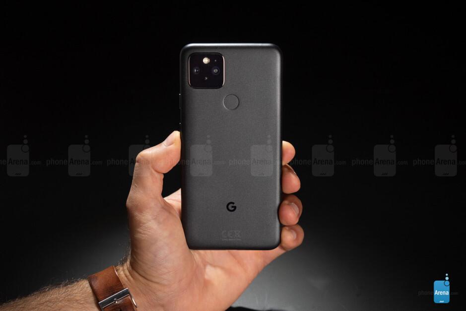 Google Pixel 5 - Google Pixel 5a vs Pixel 5: what to expect