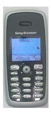 Sony Ericsson T300 Review