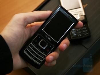 Nokia 6500 classic Review