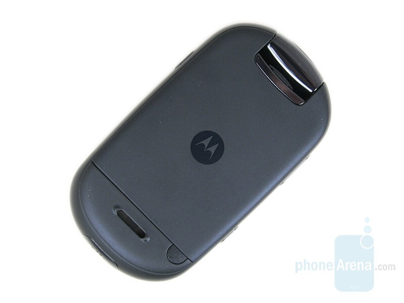 Motorola MOTO U9 Preview
