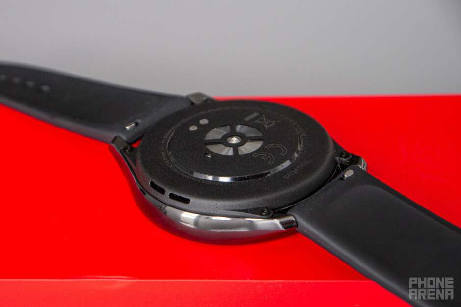 OnePlus Watch review: Stylishly simple