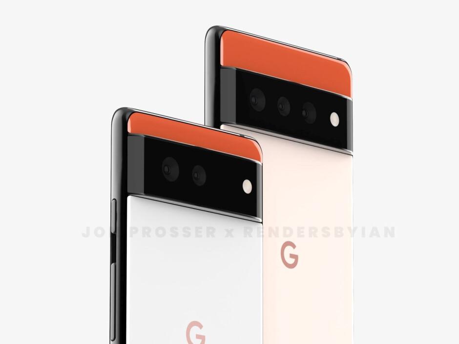 Google Pixel 6 vs Pixel 5: cosa aspettarsi?