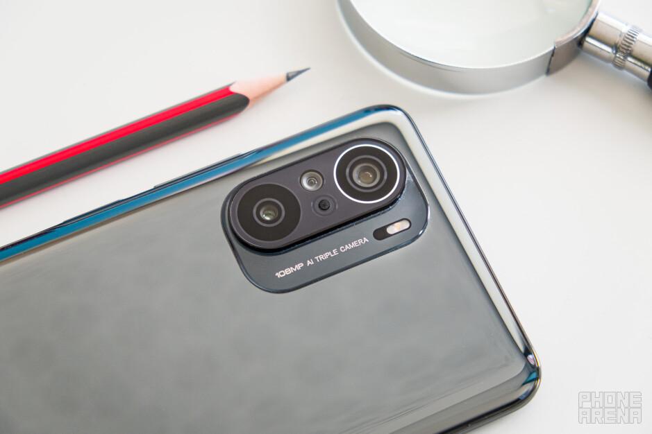 Xiaomi Mi 11i review: Cutting corners