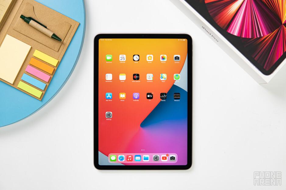 iPad Pro 2021 (11-inch) Review: M1 power, iPadOS drawbacks