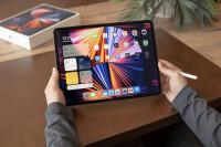 Apple-iPad-Pro-12.9 pollici-2021-Recensione001