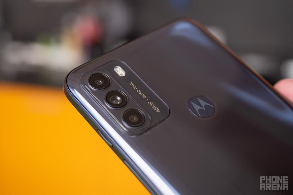 Recensione Motorola Moto G50: 5G per le masse