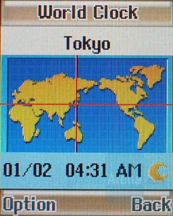 World Clock - Latte Boom Review