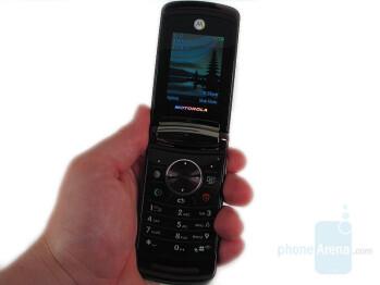 Motorola RAZR2 V9 Review