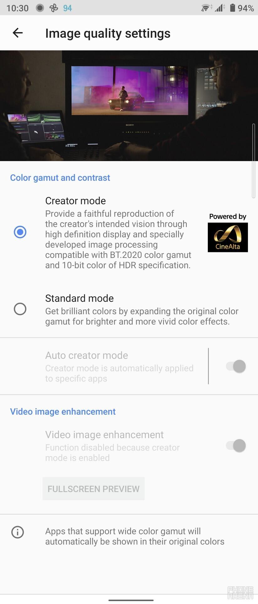 Sony Xperia 5 III review: a flawed diamond