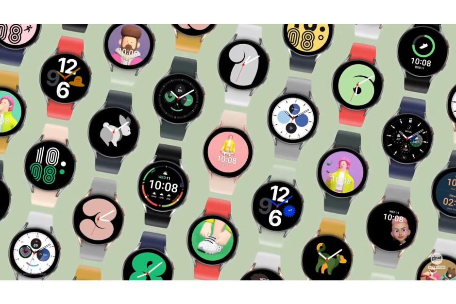 Samsung Galaxy Watch 4 vs. Galaxy Watch 4 Classic