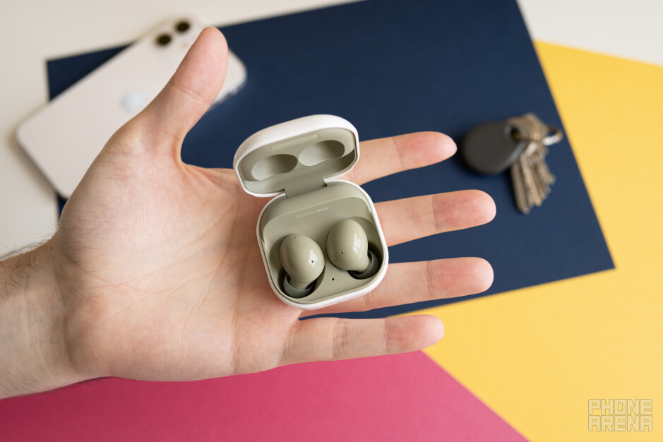 Samsung Galaxy Buds 2 review – the right sound for the right price