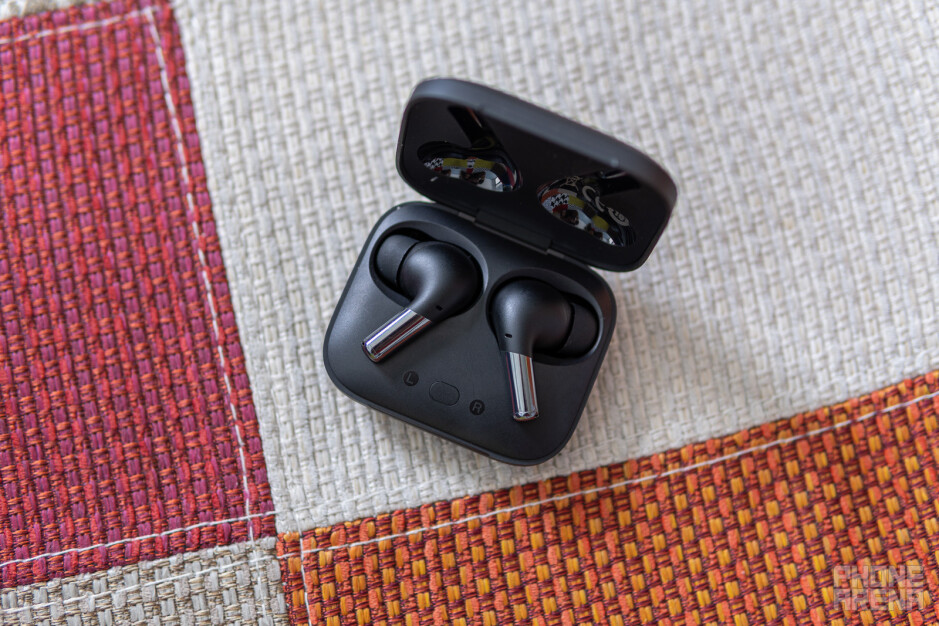 OnePlus Buds Pro review: these settled quite well!