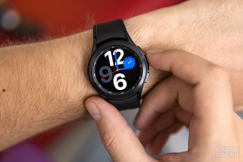 Samsung Galaxy Watch 4 Classic review: Almost flawless