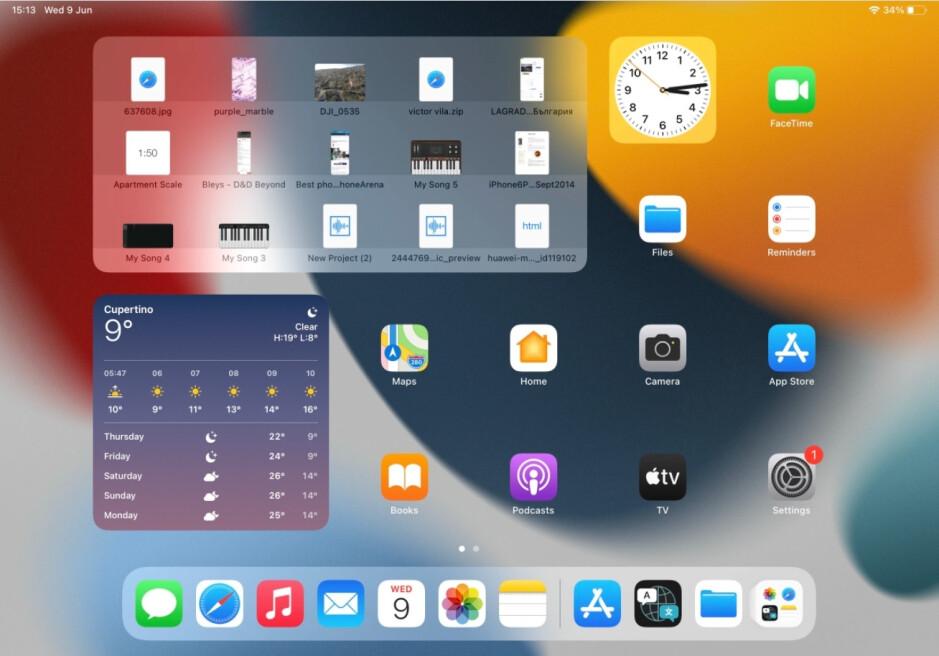 iPadOS 15 - Apple iPad mini 6 vs iPad mini 5: What to expect