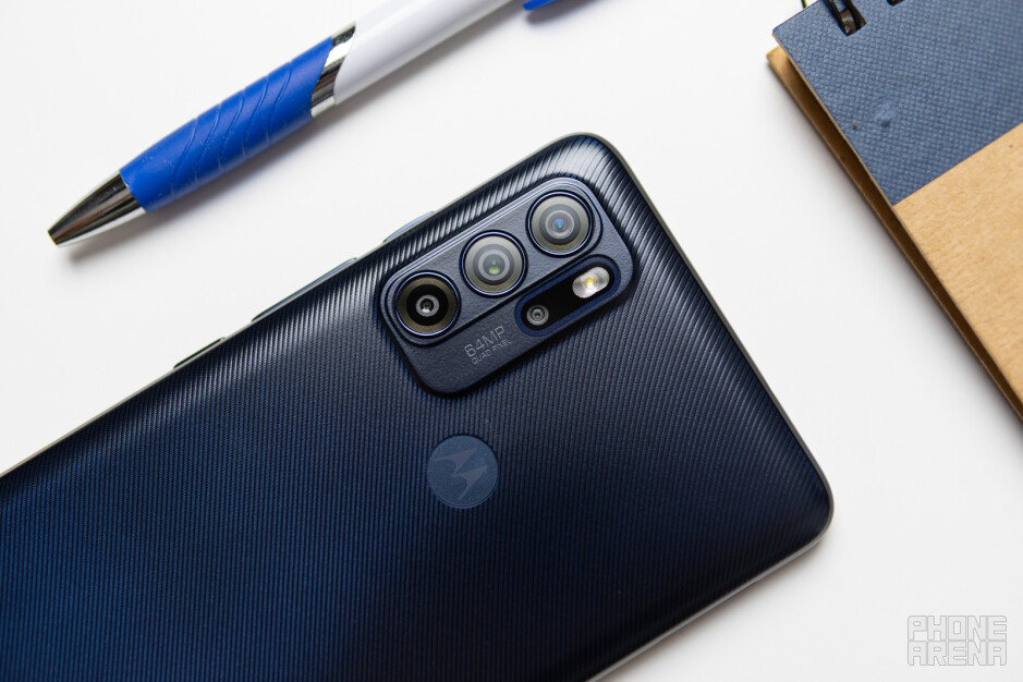 Motorola Moto G60s review: Solid with a capital S