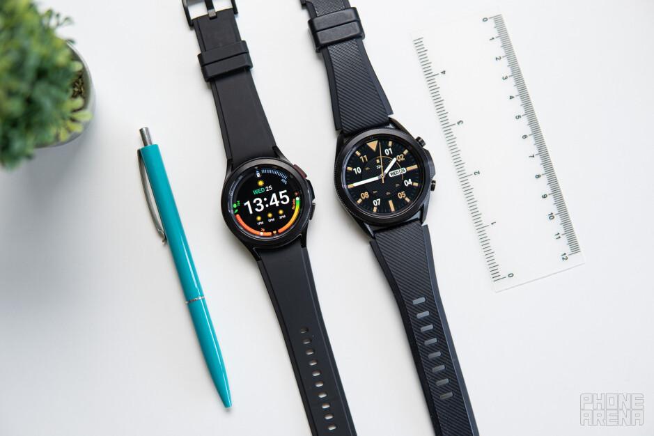 Samsung Galaxy Watch 4 Classic vs Galaxy Watch 3: A well-timed upgrade