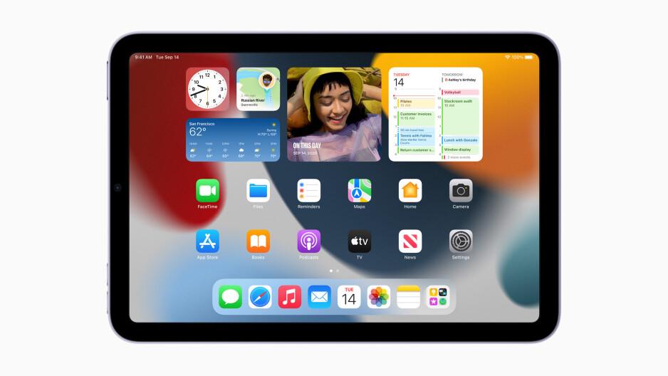 iPad mini 6 vs iPad mini 5: a big mini upgrade!