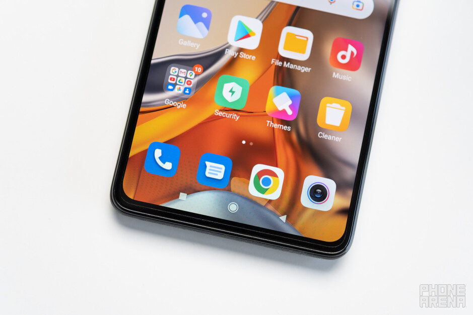 Xiaomi 11T Pro Review: That's some fast charging
