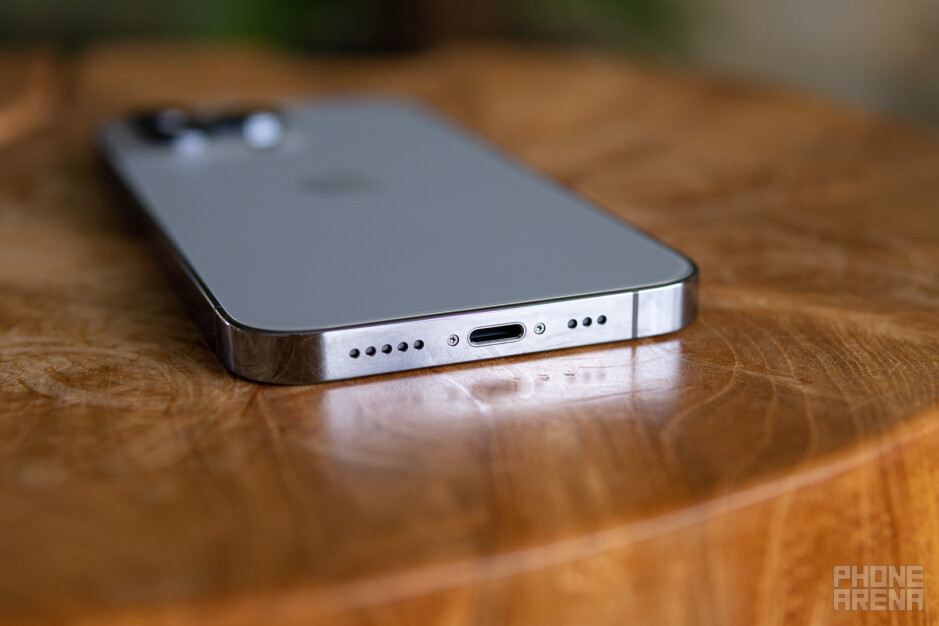 iPhone 13 Pro Max Review: undisputed battery champion