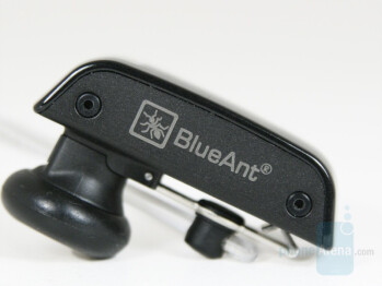 Microphones - BlueAnt Z9 Review