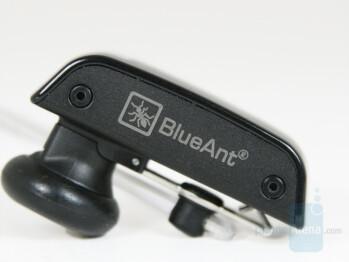 Microphones - BlueAnt Z9 Review