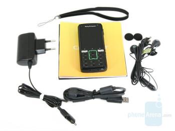 Sony Ericsson K850 Review