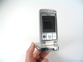 Nokia 6260 review