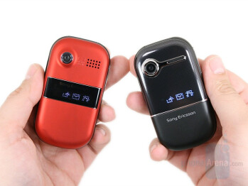 Z320 and Z250 - Sony Ericsson Z250 & Z320 Preview