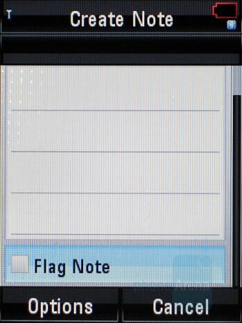 Notes - Motorola RAZR2 V8 Review