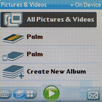 Palm Centro Review