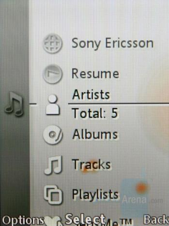 Sony Ericsson W910 Review