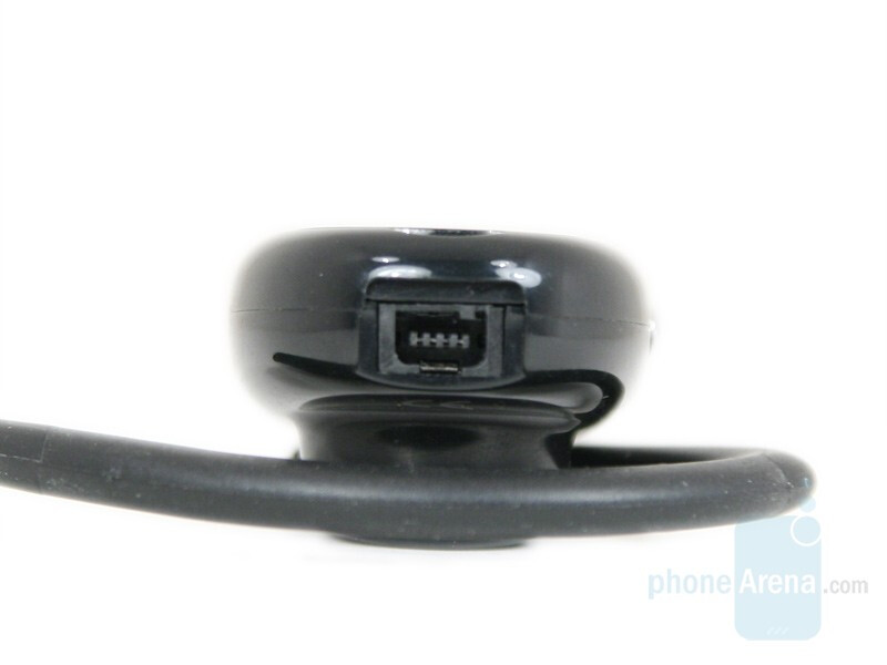 Charging Connector - Jabra BT150 Review