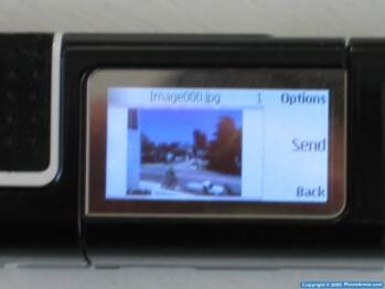 Nokia 7280 review