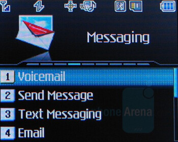 Messaging - LG Rumor Review