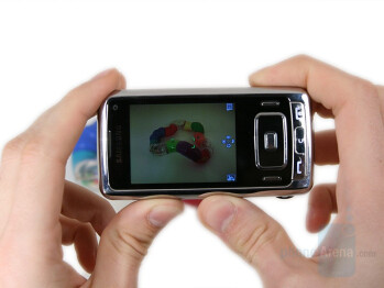 Samsung SGH-G800 Preview