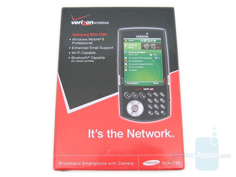 samsung sch i760 review rh phonearena com I- 355 Sony Xperia