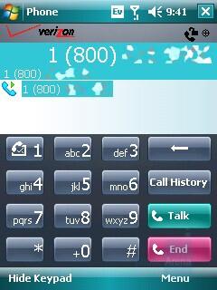 Samsung SCH-i760 Review