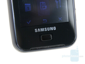 Shotcut button - Samsung SGH-F700 Preview
