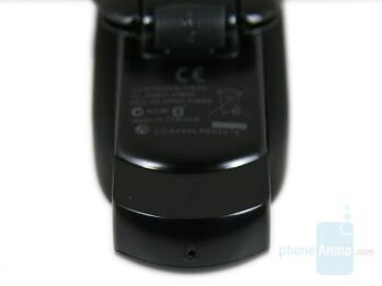 Motorola H800 Review