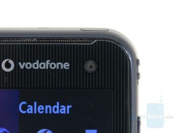 VGA camera - Samsung SGH-F700 Preview