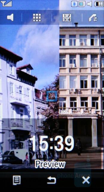 Photo Slider - Samsung SGH-F700 Preview