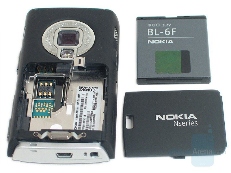 Nokia N95 US Review