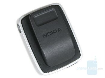 Nokia BH-500 Review