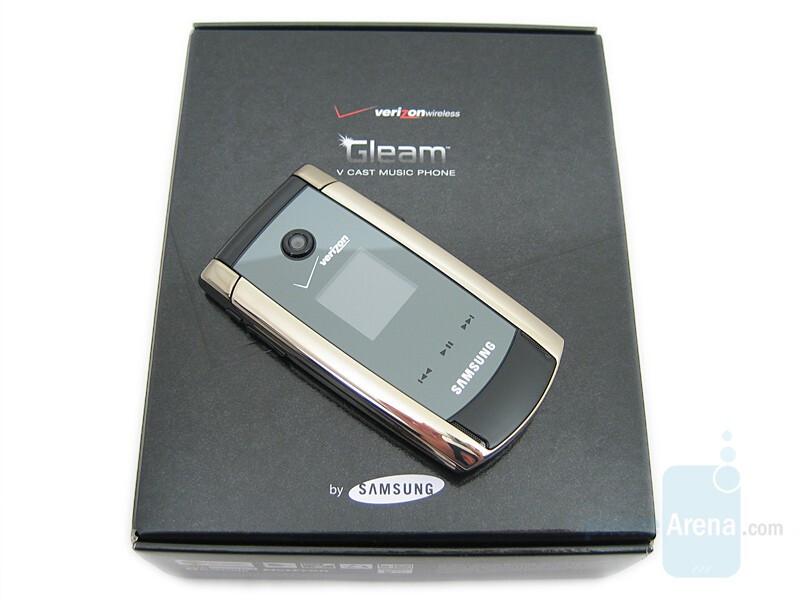 samsung gleam review rh phonearena com Samsung Parts Manuals Samsung Service Manuals