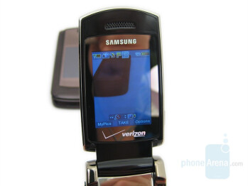 Samsung Gleam Review