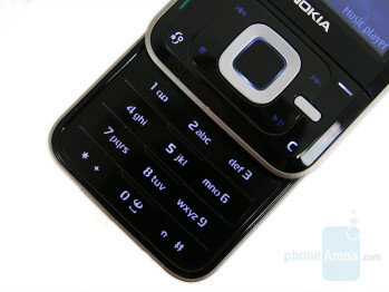 Nokia N81 8GB Review