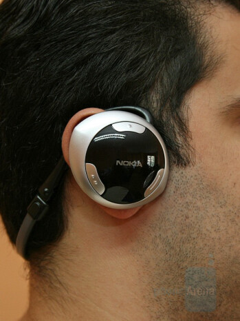 Nokia BH-501 Stereo Bluetooth Headset Review