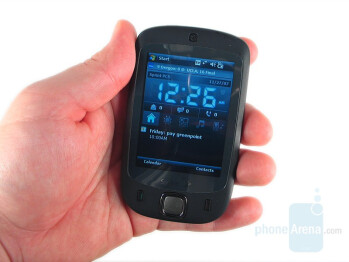 HTC Touch CDMA Review